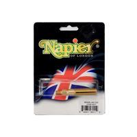 Napier Brass Jag