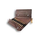 Napier Leather Bullet Wallet (10 rounds)