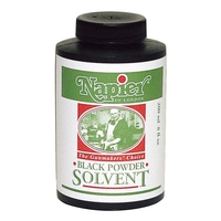 Napier Black Powder Solvent - 250 ml