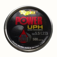 Napier Ultima Power Hunter (UPH) .22 Pellets x 500