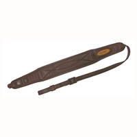 Niggeloh Premium 1 Rifle Sling - Leather - Quick Release