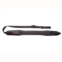 Niggeloh Premium 2 Rifle Sling - Leather - Quick Release