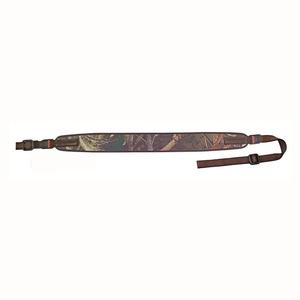 Image of Niggeloh Rifle Sling - Neoprene - Quick Release - Max5 Camo