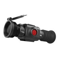 Night Pearl ORACLE 50 Thermal Imaging Scope