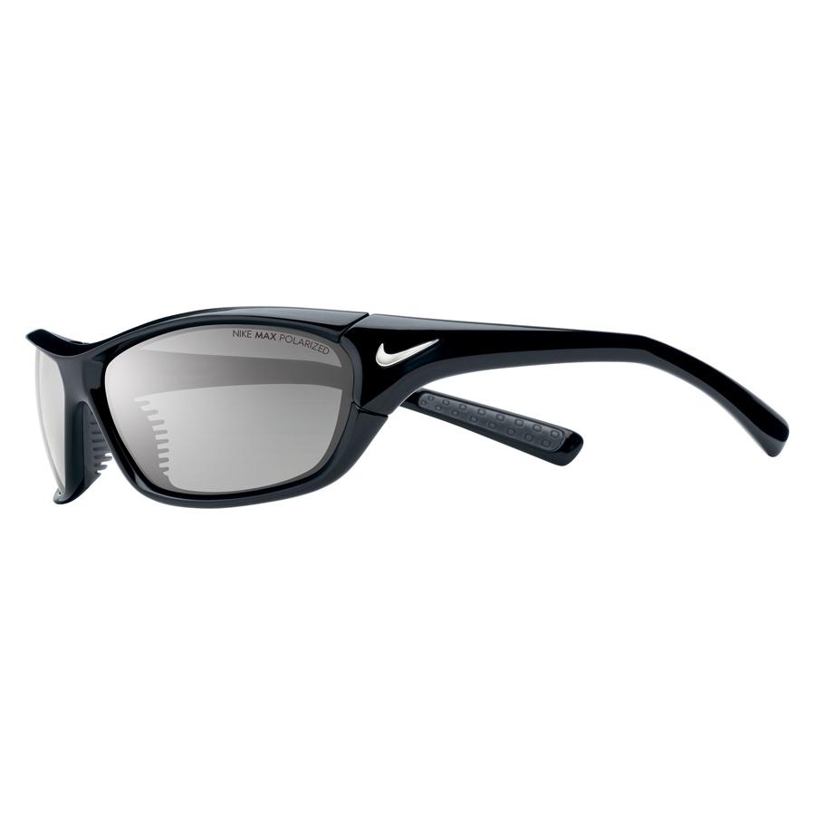 c031d5d2fb28 Image of Nike Veer Polarised Sunglasses - Black / Grey Polarised / Outdoor
