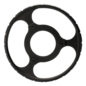 Image of Nikko Stirling Side Wheel 2 - For Diamond 10-40x56 Scopes