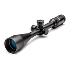 Image of Nikko Stirling Target Master 1 Inch 4-16x44 Rifle Scope