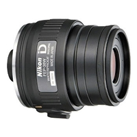 Nikon 30x/38x Wide Eyepiece (FEP-38W) EDG65mm and EDG85mm