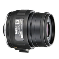 Nikon 40x/50x Wide Eyepiece (FEP-50W) EDG65mm and EDG85mm