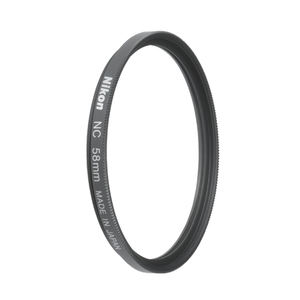 Image of Nikon 58MM NC Neutral Colour Filter
