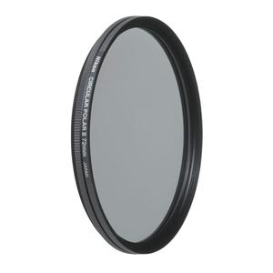 Image of Nikon 72mm Circular Polarizer Filter