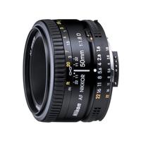 Nikon AF 50mm f/1.8 D Lens