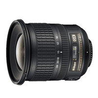 Nikon AF-S DX 10-24mm f/3.5-4.5 G IF ED Lens