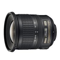 Nikon AF-S DX 10-24mm f/3.5-4.5 G IF ED Lens