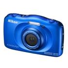 Nikon COOLPIX W100 13.2MP Digital Camera