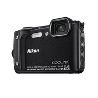 Nikon Coolpix W300 16MP Waterproof Camera