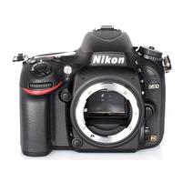 Nikon D610 24.3MP SLR Camera - Body Only