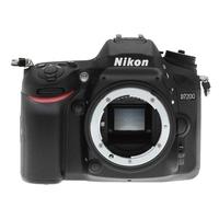 Nikon D7200 24.2MP SLR Camera - Body Only