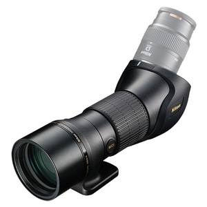 Image of Nikon Monarch FS 60ED-A Spotting Scope Body