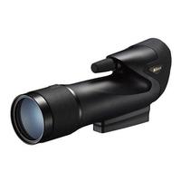 Nikon Prostaff 5 60mm Straight Fieldscope - Body only c/w Case