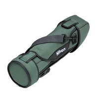 Nikon Stay-On Case for Fieldscope ED82 Straight