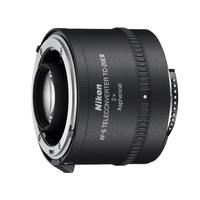 Nikon TC-20E AF-S III 2.0x Teleconverter