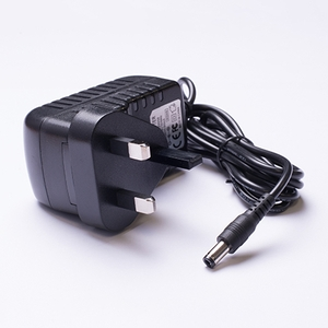 Image of NiteSite 0.4a Mains Charger for Spotter Xtreme