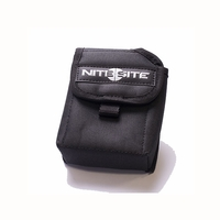 NiteSite Belt Pouch for 6Ah Lithium Ion Battery
