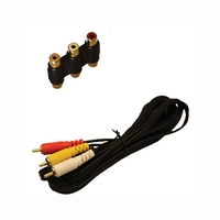 NiteSite Recording Cable Kit