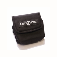 NiteSite Stock Pouch for 6Ah Lithium Ion Battery