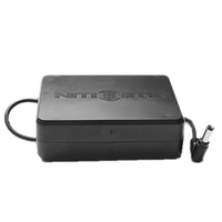 NiteSite 4Ah Stock Mounted Lithium Ion Battery - for Wolf