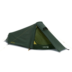 Image of Nordisk Svalbard 1 SI Tent - Dusty Green