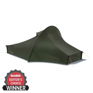 Image of Nordisk Telemark 1 ULW Tent - Forest Green