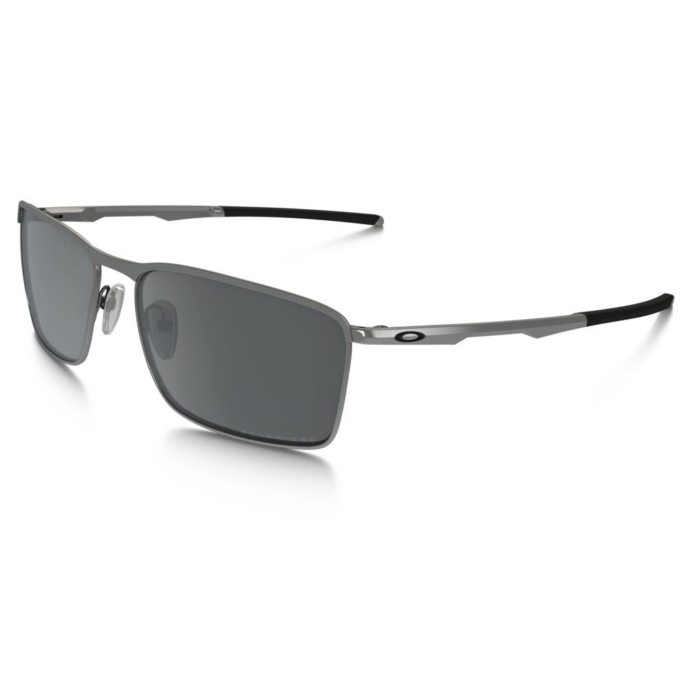 Image of Oakley Conductor 6 Polarized Sunglasses - Lead Frame Black Iridium  Polarized Lens bfec15bb57