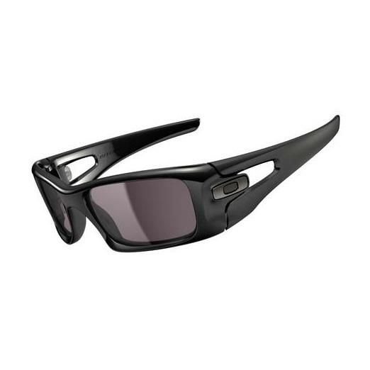 a1bd936e94 Image of Oakley Crankcase Men s Sunglasses - Polished Black   Warm Grey