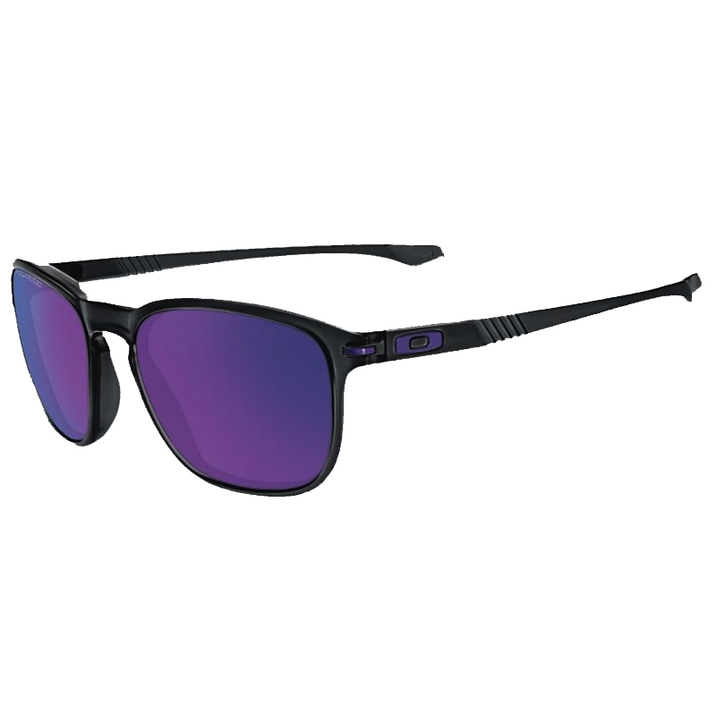 cf2b6de02d Image of Oakley Enduro Polarized Sunglasses - Black Ink Frame Violet Iridium  Polarized Lens
