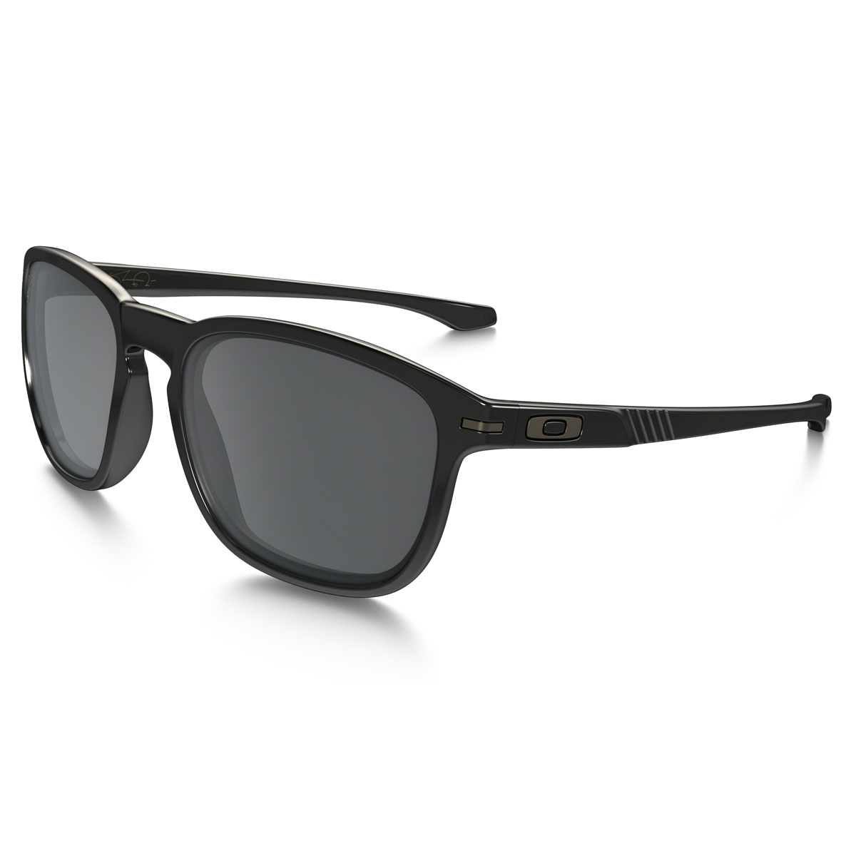 cce3cfb96d6 Image of Oakley Enduro Shaun White Collection Sunglasses - Black Ink Frame  Black Iridium Lens