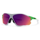 Oakley EVZero Path Prizm Field/Chrome Iridium Sunglasses