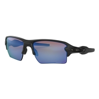 Oakley Flak 2.0 XL Prizm Deep Water Polarized Sunglasses