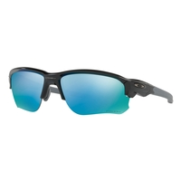 Oakley Flak Draft Prizm Deep Water Polarised Sunglasses