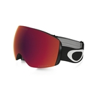 Image of Oakley Flight Deck XM Ski Goggles - Matte Black Frame/Prizm Torch Iridium Lens