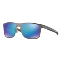 Oakley Holbrook Prizm Polarised Metal Sunglasses