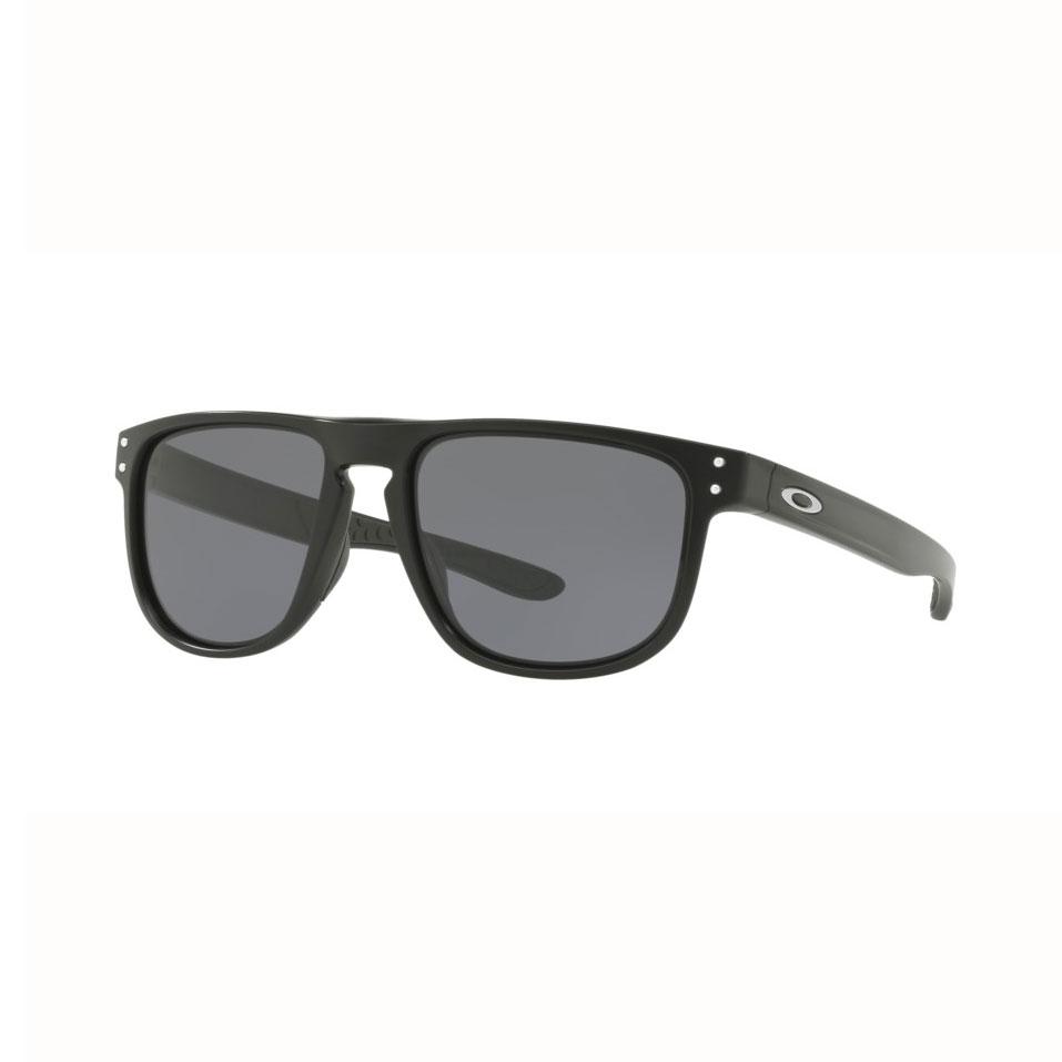 1e9aea115c1 Image of Oakley Holbrook R Sunglasses - Matte Black Frame Grey Lens ...