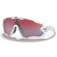 Oakley Jawbreaker Prizm Snow Men's Sunglasses