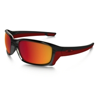 Oakley Straightlink Polarized Men's Sunglasses