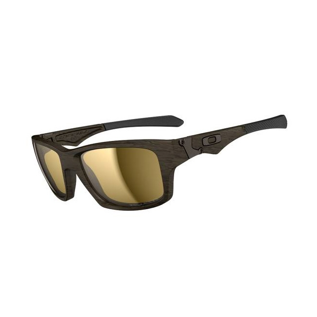 c223d77540 Image of Oakley Jupiter Squared Men s Polarized Sunglasses - Woodgrain    Tungsten Iridium Polarized