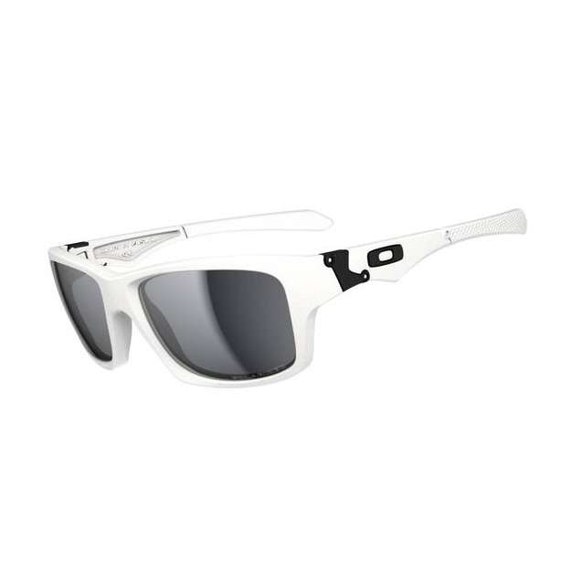 d6f9037902 Image of Oakley Jupiter Squared Men s Polarized Sunglasses - Matte White   Black  Iridium Polarized