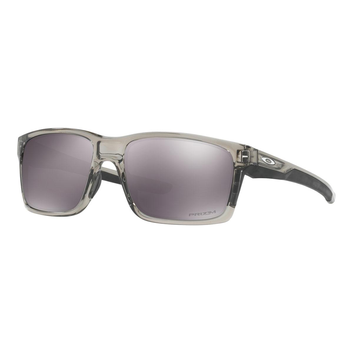 4de306d605 Image of Oakley Mainlink Prizm Sunglasses - Grey Ink Frame Prizm Black Lens.  «