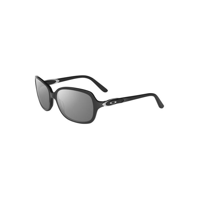 320bbe31442ca clearance image of oakley obligation womens sunglasses black grey 32072  93a79
