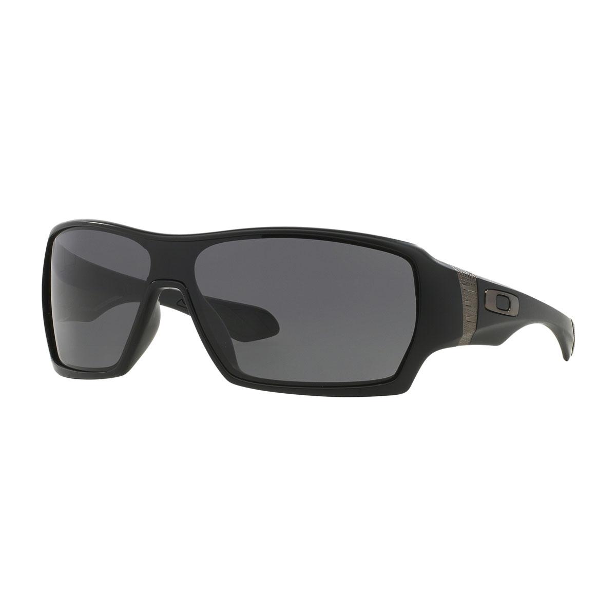 Black Sunglasses Polarized Crystal Frameblack Iridium Oakley Lens Offshoot 35Rj4qAL